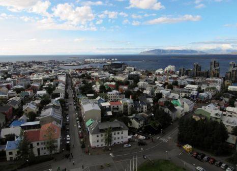 Fosshotel Reykjavik günstig bei weg.de buchen - Bild von BigXtra Touristik