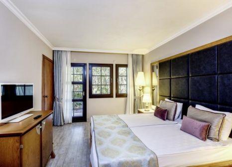 Hotelzimmer mit Yoga im Waterworld Belek by MP Hotels