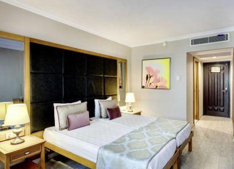 Hotelzimmer mit Volleyball im Waterworld Belek by MP Hotels