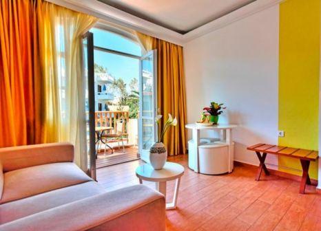 Hotelzimmer mit Aerobic im Kalyves Beach Hotel