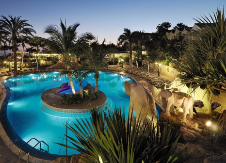 Hotel Gran Oasis Resort in Teneriffa - Bild von BigXtra Touristik