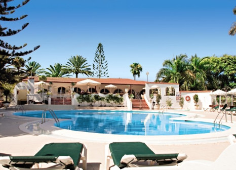 Bungalow-Hotel Parque Paraiso I in Gran Canaria - Bild von BigXtra Touristik