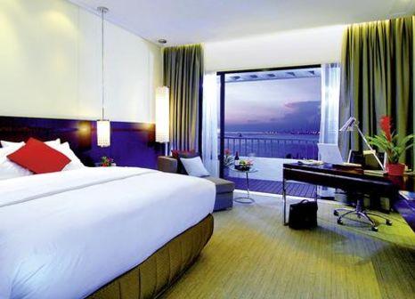 Hotelzimmer mit Fitness im Sofitel Philippine Plaza Manila