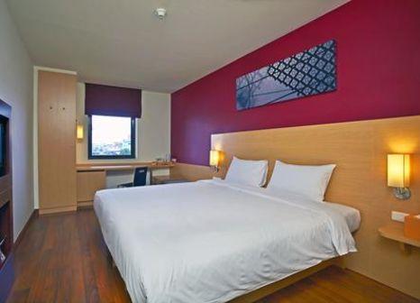 Hotelzimmer mit Spielplatz im ibis Bangkok Riverside Hotel