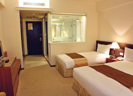 Hotel Gala in Taiwan - Bild von DERTOUR