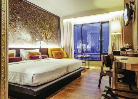 Hotelzimmer mit Kinderbetreuung im Siam@Siam Design