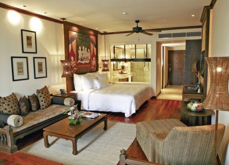 Hotelzimmer im JW Marriott Khao Lak Resort & Spa günstig bei weg.de