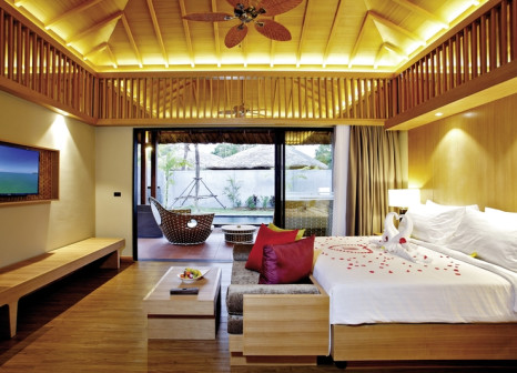 Hotelzimmer mit Fitness im Beyond Resort Khaolak