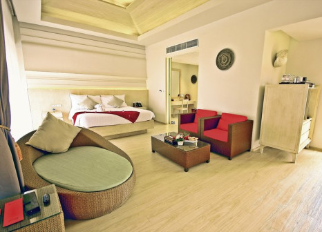 Hotelzimmer mit Golf im Beyond Resort Khaolak