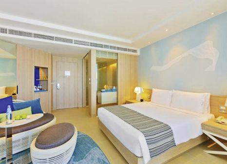 Hotelzimmer mit Fitness im Holiday Inn Pattaya