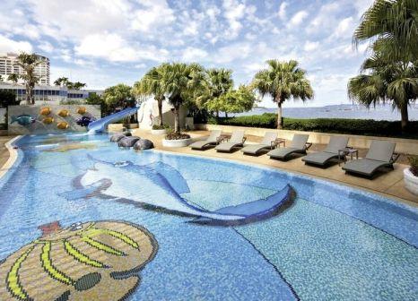 Hotel Holiday Inn Pattaya 40 Bewertungen - Bild von DERTOUR