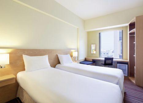 Hotelzimmer mit Kinderbetreuung im ibis Dubai Al Rigga