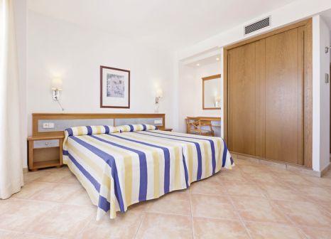 Hotelzimmer mit Golf im azuLine Hotel-Apartamento Rosamar