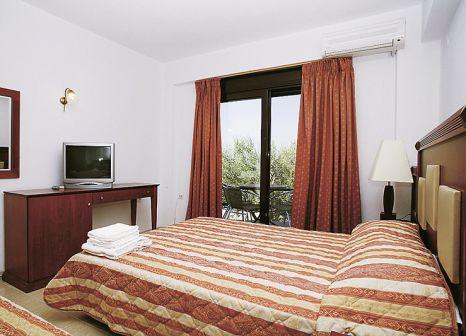 Hotelzimmer mit Wassersport im Glavas Inn