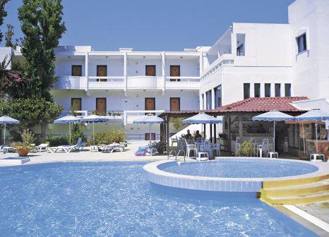 Hotel Danae in Rhodos - Bild von ITS