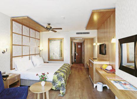 Hotelzimmer mit Minigolf im Defne Defnem