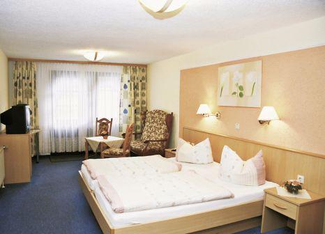 Hotelzimmer mit Massage im Hotel Zum Bürgergarten