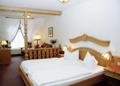 Hotelzimmer im Hotel Zum Bürgergarten günstig bei weg.de