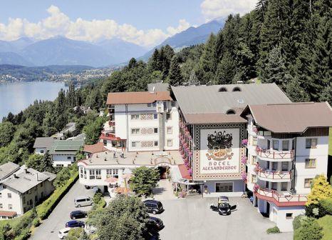 Hotel Alexanderhof günstig bei weg.de buchen - Bild von ITS