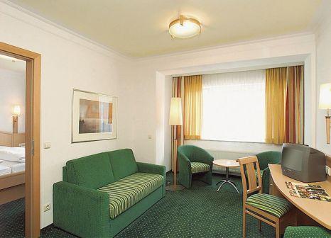 Hotelzimmer mit Golf im Der Schütthof
