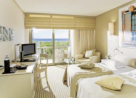 Hotelzimmer mit Volleyball im Gloria Golf Resort