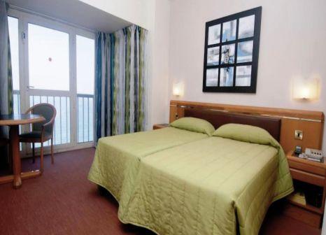 Hotelzimmer mit Tennis im Diplomat