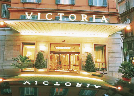 Hotel Victoria in Latium - Bild von ITS Indi