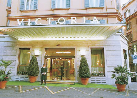 Hotel Victoria günstig bei weg.de buchen - Bild von ITS Indi