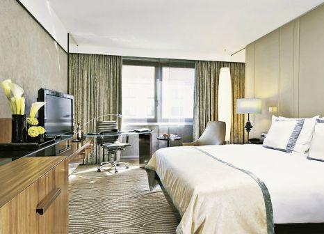 Hotel Hilton Berlin in Berlin - Bild von ITS Indi