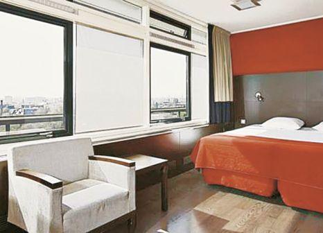 Hotelzimmer mit Aufzug im Amsterdam Tropen Hotel