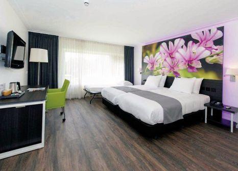 Hotelzimmer mit Aufzug im Grand Hotel Amstelveen