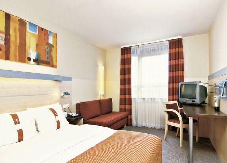 Hotel Holiday Inn Express Dusseldorf - City North in Nordrhein-Westfalen - Bild von ITS Indi