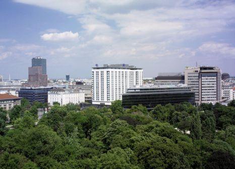 Hotel Hilton Vienna in Wien und Umgebung - Bild von ITS Indi