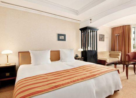Hotelzimmer mit Kinderbetreuung im Hilton Vienna