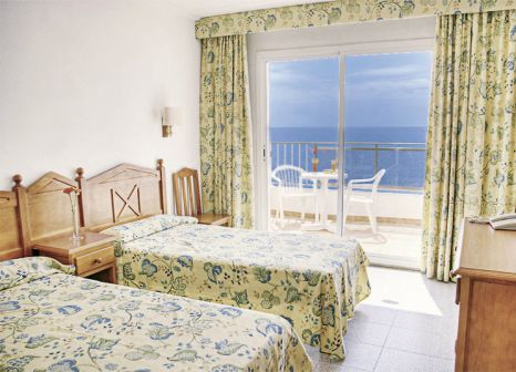 Hotelzimmer mit Wassersport im Hotel Ibersol Sorra d'Or