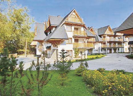 Bellamonte Aparthotel günstig bei weg.de buchen - Bild von ITS Indi