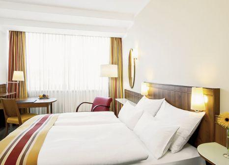 Hotel NH Wien Belvedere in Wien und Umgebung - Bild von ITS Indi