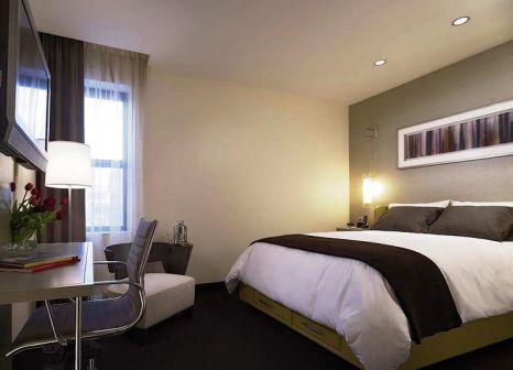 Hotelzimmer mit Massage im Felix