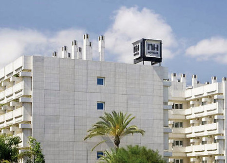 Hotel NH Marbella günstig bei weg.de buchen - Bild von ITS Indi