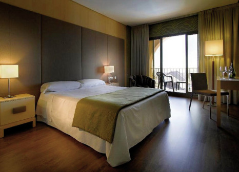 Hotelzimmer mit Fitness im Macia Doñana