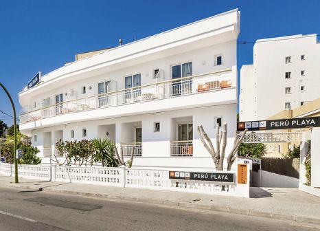 Hotel Mix Peru Playa günstig bei weg.de buchen - Bild von ITS Indi
