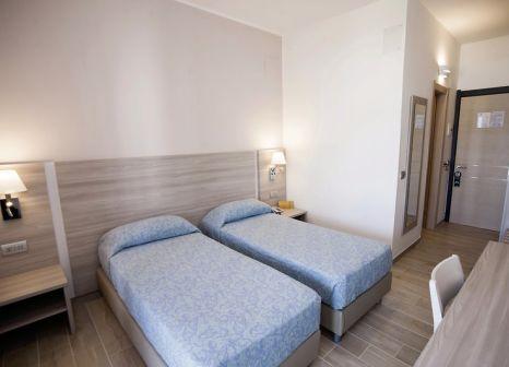 Hotelzimmer mit Minigolf im Hotel Portoconte