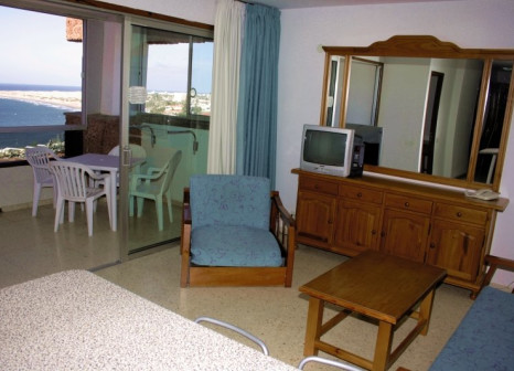 Hotelzimmer mit Tennis im Hotel Corona Roja