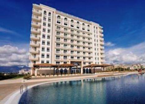 Antalya Hotel günstig bei weg.de buchen - Bild von FTI Touristik