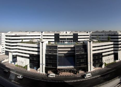Hotel Crowne Plaza Dubai Deira günstig bei weg.de buchen - Bild von FTI Touristik
