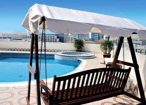 Flora Grand Hotel in Dubai - Bild von FTI Touristik