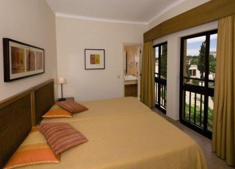 Hotelzimmer mit Fitness im Alfagar Village