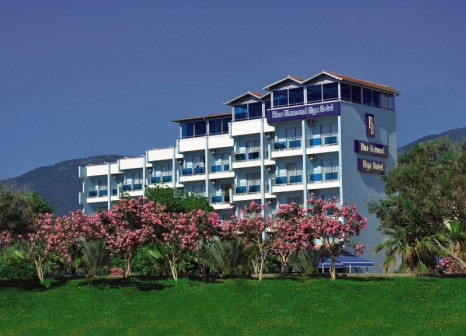 Blue Diamond Alya Hotel günstig bei weg.de buchen - Bild von FTI Touristik