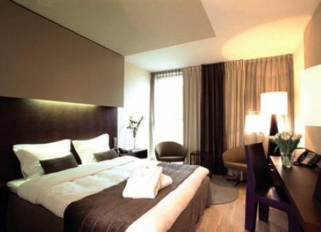 Hotelzimmer mit Animationsprogramm im Dutch Design Hotel Artemis