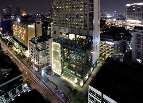 Hotel Le Meridien Bangkok günstig bei weg.de buchen - Bild von FTI Touristik